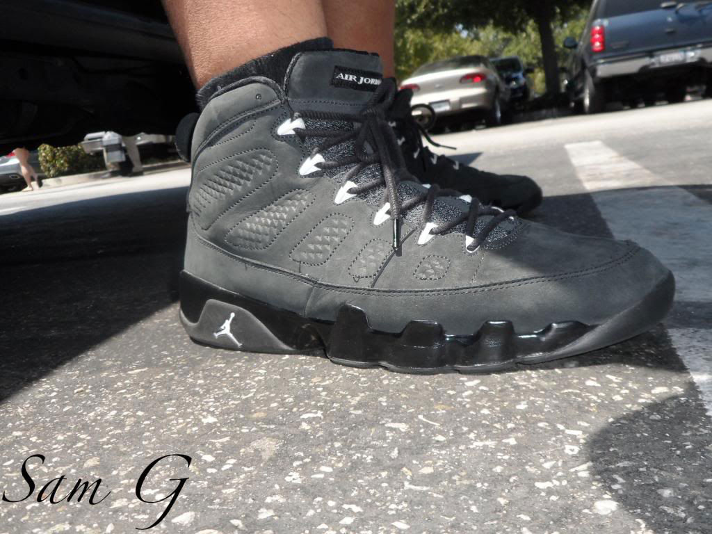 Spotlight // Forum Staff Weekly WDYWT? - 8.17.13 - Air Jordan IX 9 Retro Oregon Ducks by lashoecollector