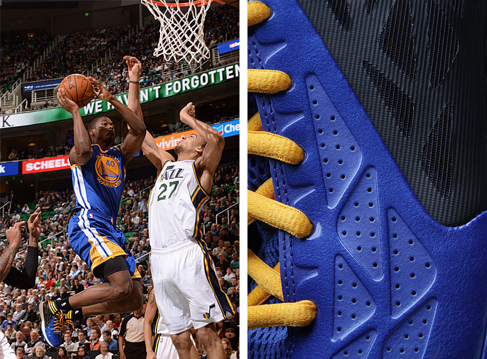 Harrison Barnes' 'Away' adidas Crazy Fast 2 (4)