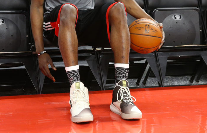 adidas Light Em Up 2 BHM