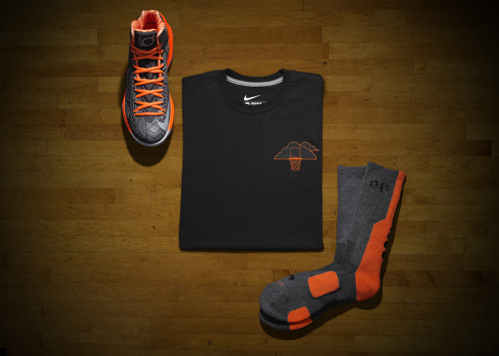 nouvelle arrivee 633d2 76f37 Nike Basketball Black History Month Collection - 2013 | Sole ...