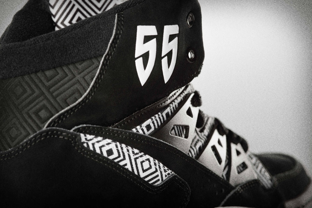 adidas Mutombo Black/White - Official Photos (7)