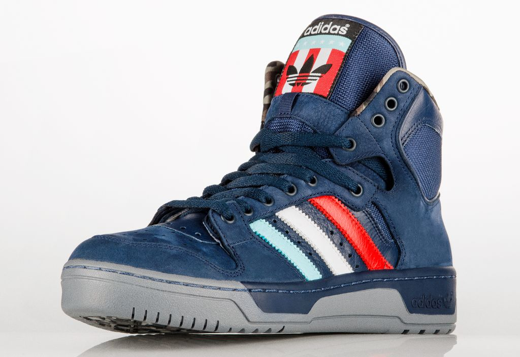 Packer Shoes x adidas Originals Conductor Hi - New Jersey NJ Americans (6)