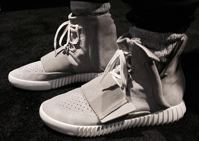 be39a6136f6d adidas Confirms Kanye West s Yeezy 750 Boost Release for All-Star ...