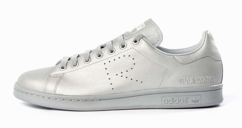 adidas by raf simons stan smith