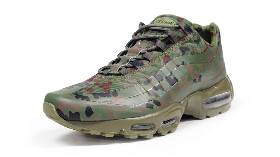 Nike Air Max 95 SP Japan Country Camo