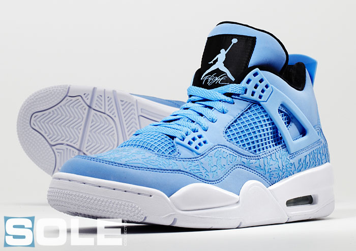 53b770056e3556 30 Air Jordan 4 Samples That Never Released