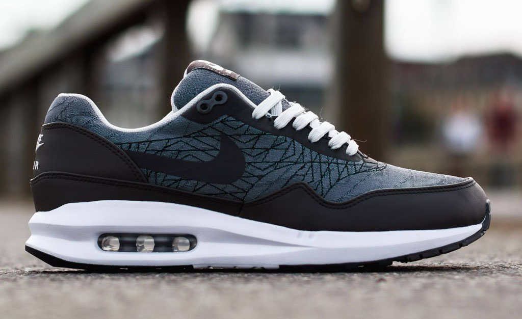 low cost the best pretty nice Nike Air Max Lunar1 Jacquard Winter 'Ash' | Sole Collector
