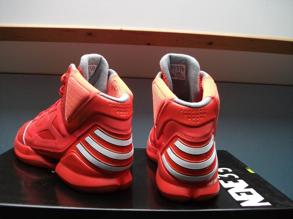 adidas adiZero Rose 2.5 miCoach All-Star G48899 (5)