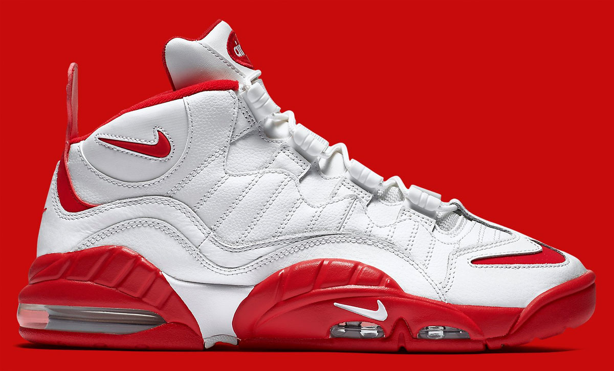 The Nike Air Max Sensation Is Back With a Bang | Sole Collector