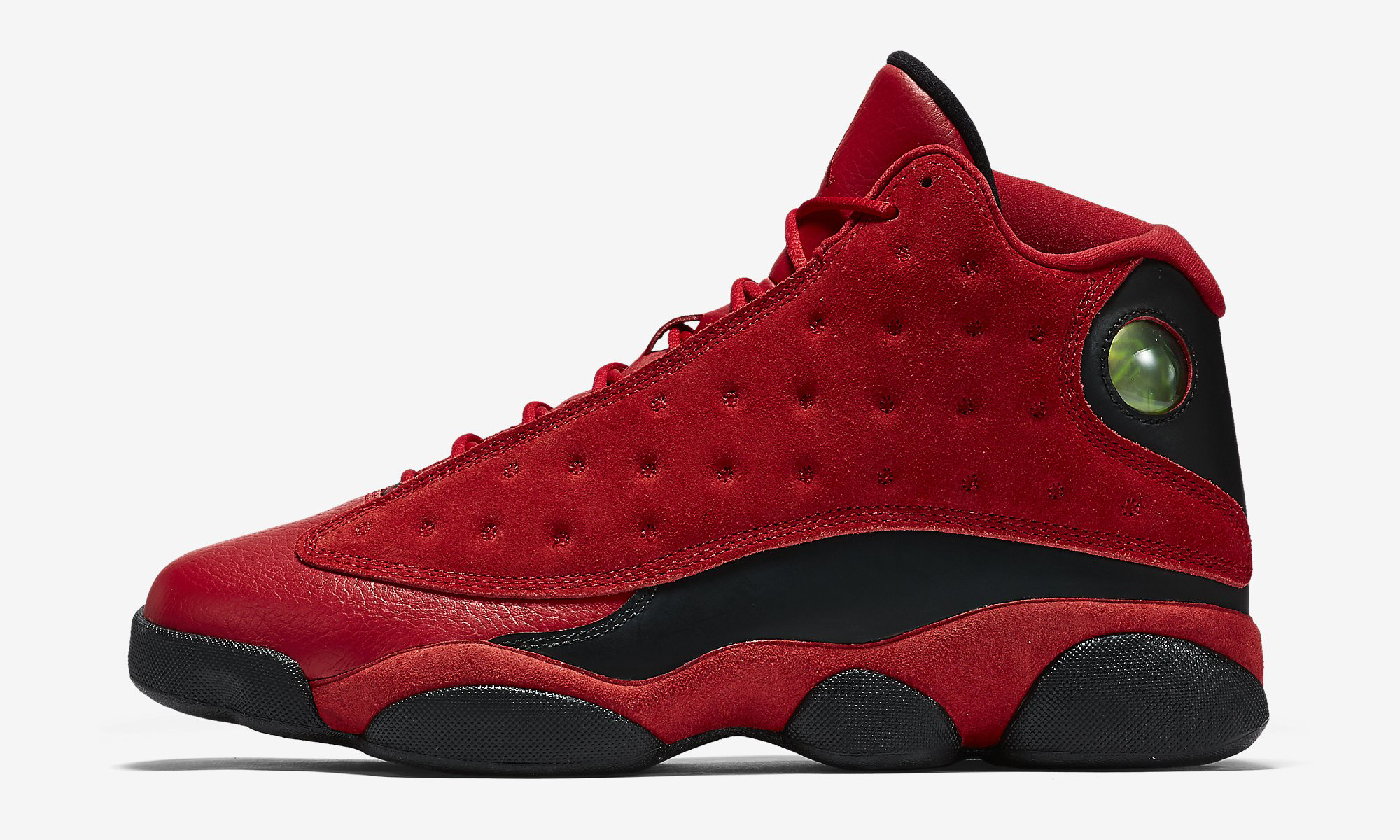17b9d752f3c Singles Day Air Jordan 13 What Is Love 888164-601 | Sole Collector