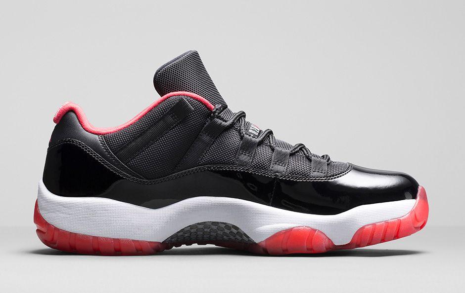 Jordan 11 Retro