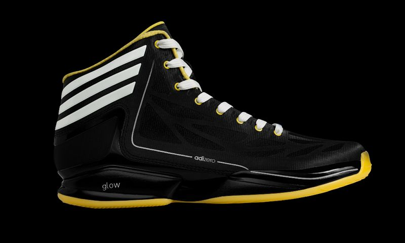 adidas adiZero Crazy Light 2 Glow (1)