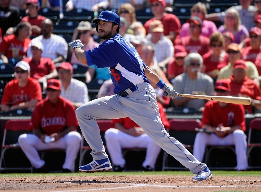 New Balance Announces Partnership with Andre Ethier (2)