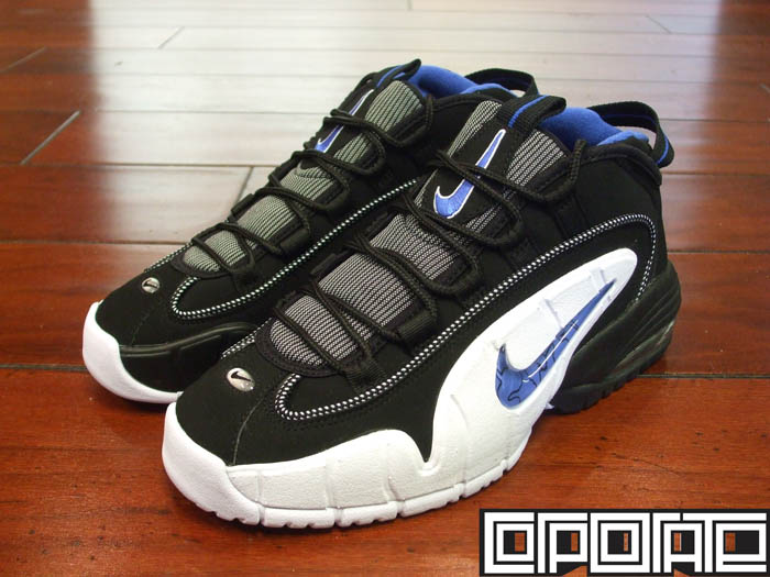 newest online store wholesale outlet Nike Air Max Penny I -