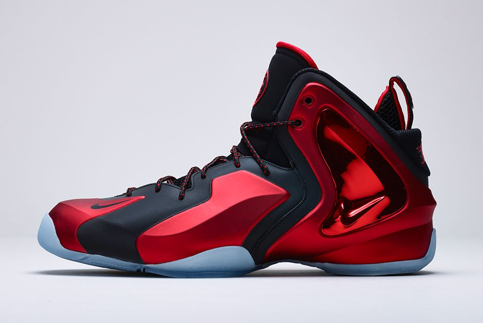 nike lil penny posite for sale
