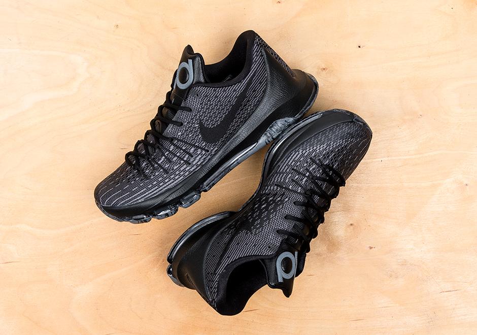 436498d352b6 Nike s Darkest KD 8 Yet Is Releasing Soon