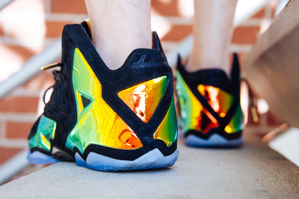 Nike LeBron XI 11 EXT King's Crown (5)