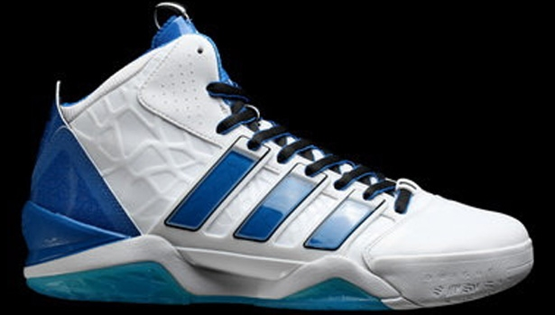 adidas adiPower Howard 2 Home