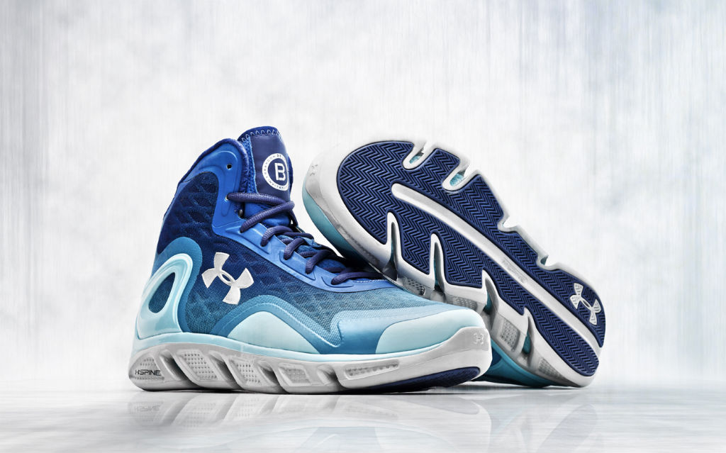 Under Armour Spine Bionic Brandon Jennings Invitational PE (1)