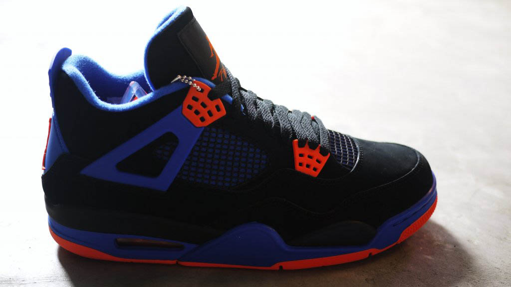 detailed look dd7fb 1a2a5 Air Jordan IV 4 Cavs Knicks The Shot 308497-027 (1)