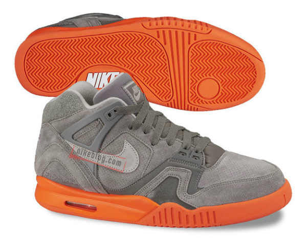 best loved 27bea 0451c Look for the Air Tech Challenge II
