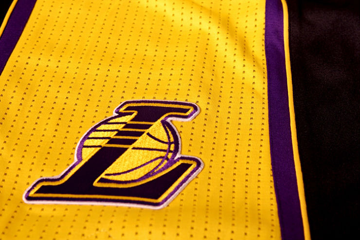 Los Angeles Lakers Unveil Hollywood Nights Black Alternate Uniforms (7)