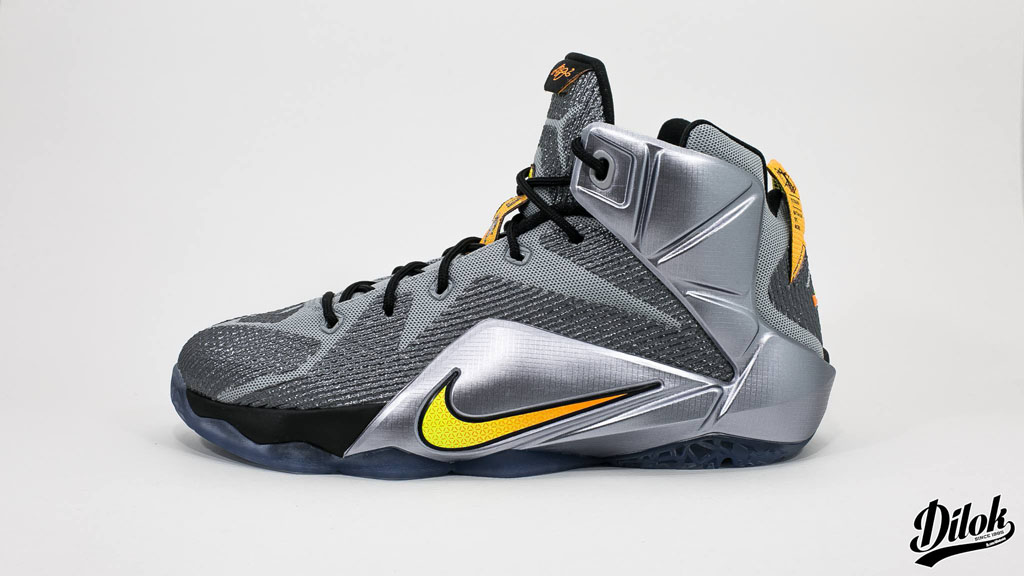 d6834d34c2b2 Prepare for Takeoff with This Nike LeBron 12