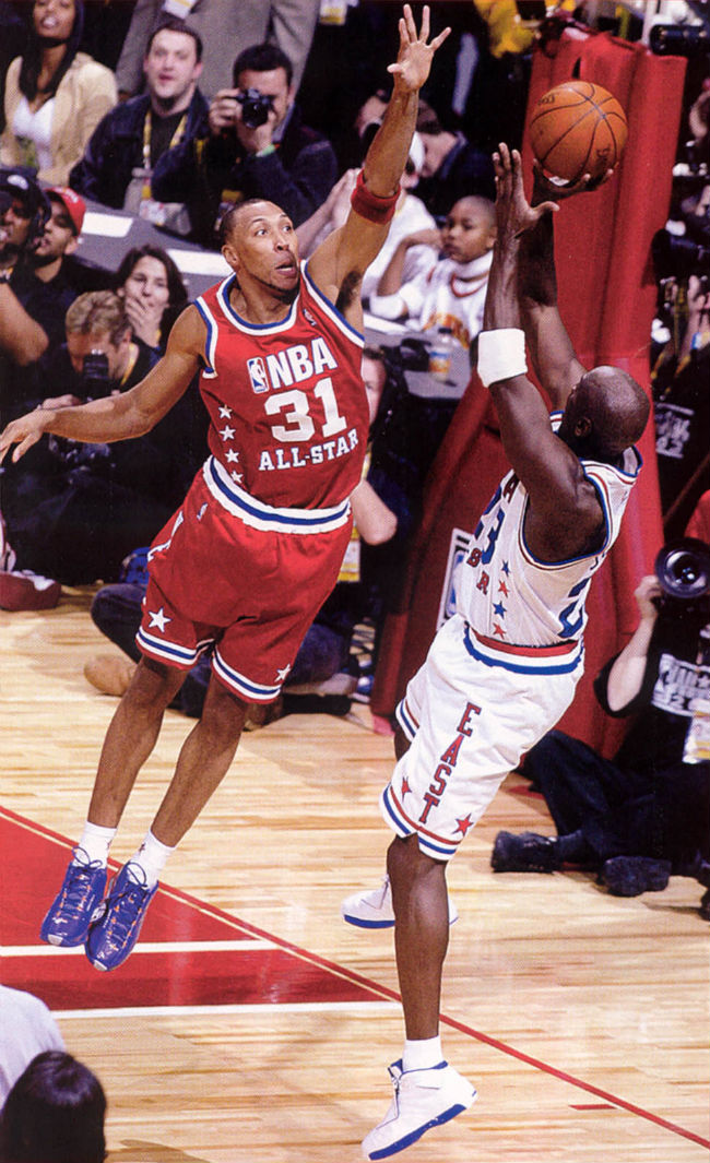 #2350 // 50 Classic Michael Jordan All-Star Game Photos (6)