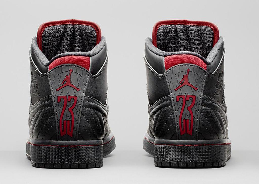 Air Jordan 1 Retro 99 Dernier Tir De John