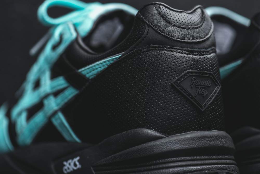 newest bc24a 0d088 Release Date: Ronnie Fieg x Diamond Supply Co x Asics ...
