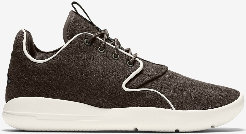 Girls Jordan Eclipse Dark Storm/Phantom