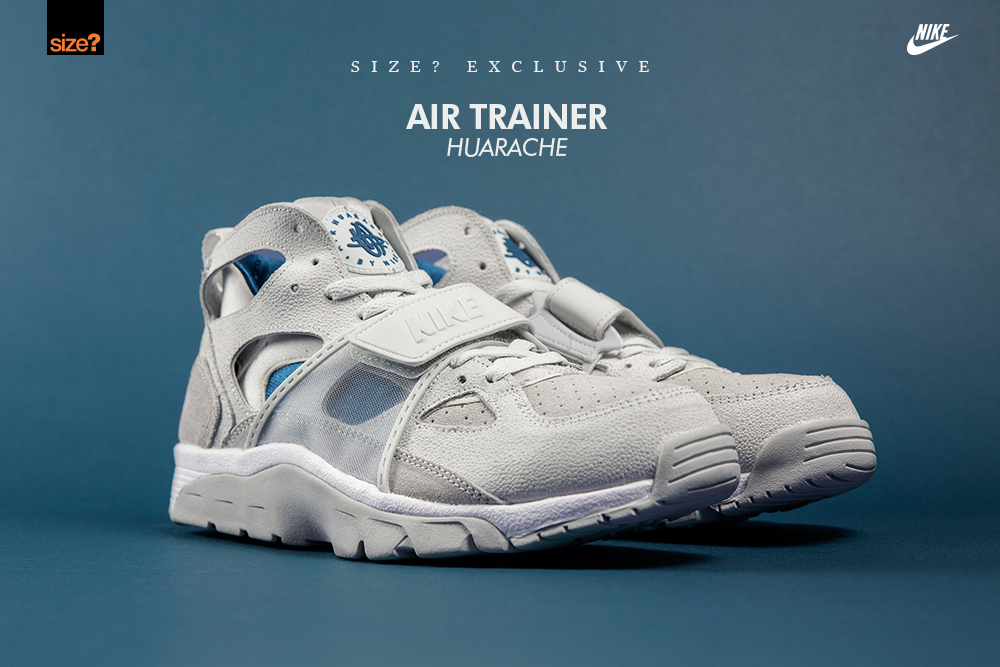 ComingSole Exclusive Collector Has Three Nike Trainers Size Air Nn8O0vmw