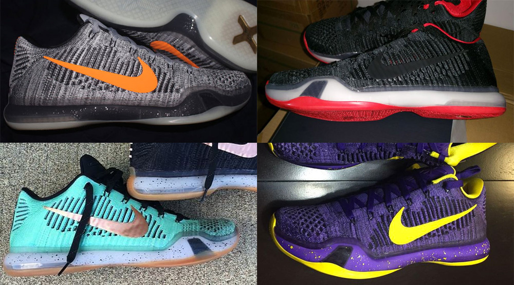 Best Kobe Ad Id Designs