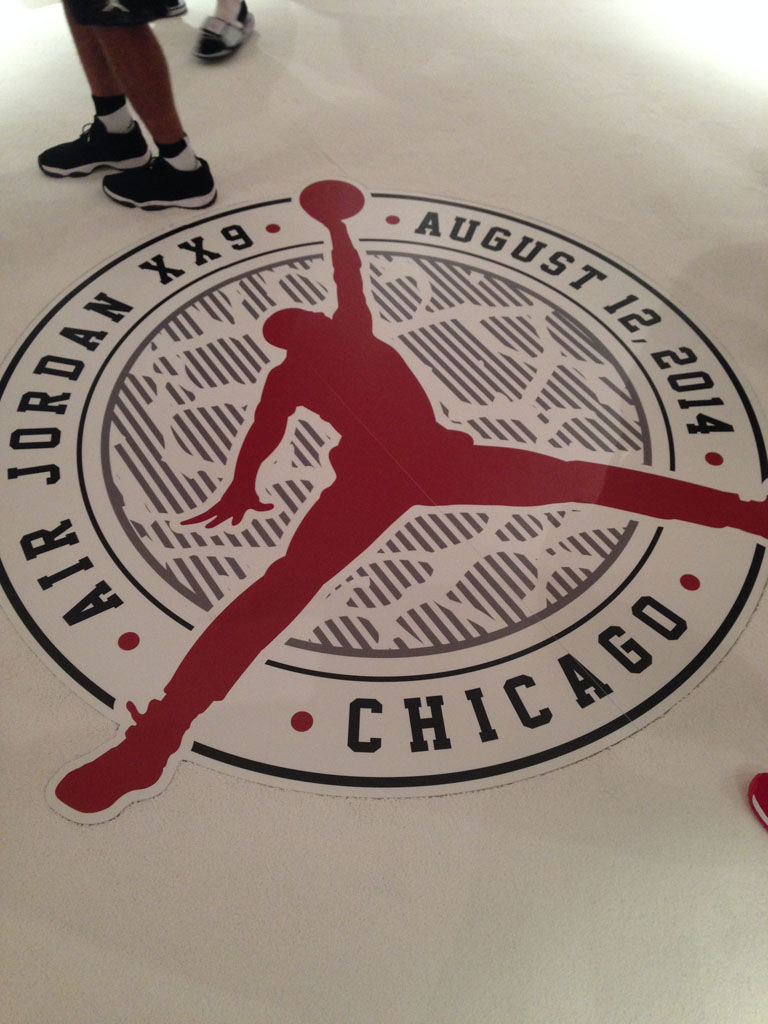 Air Jordan XX9 29 Weartest Event at Michael Jordan's House (5)