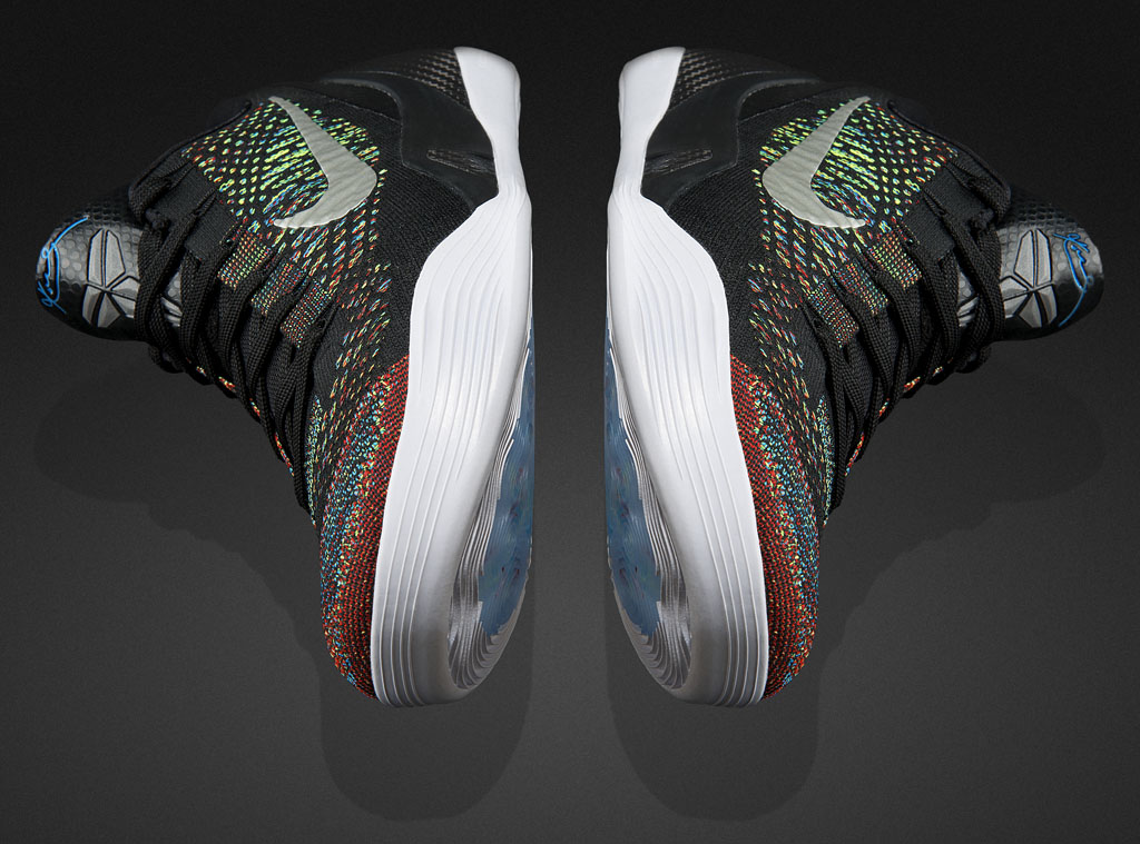 Nike Introduces the Kobe 9 Elite Low HTM Multicolor (2)