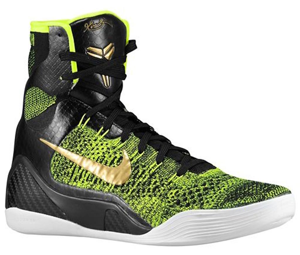 553201b33fd4 FootLockerUnlockedNikeKobe9EliteBraveBlue1 Nike Kobe 9 Elite High. Sale  Price 180. Original Price 225.