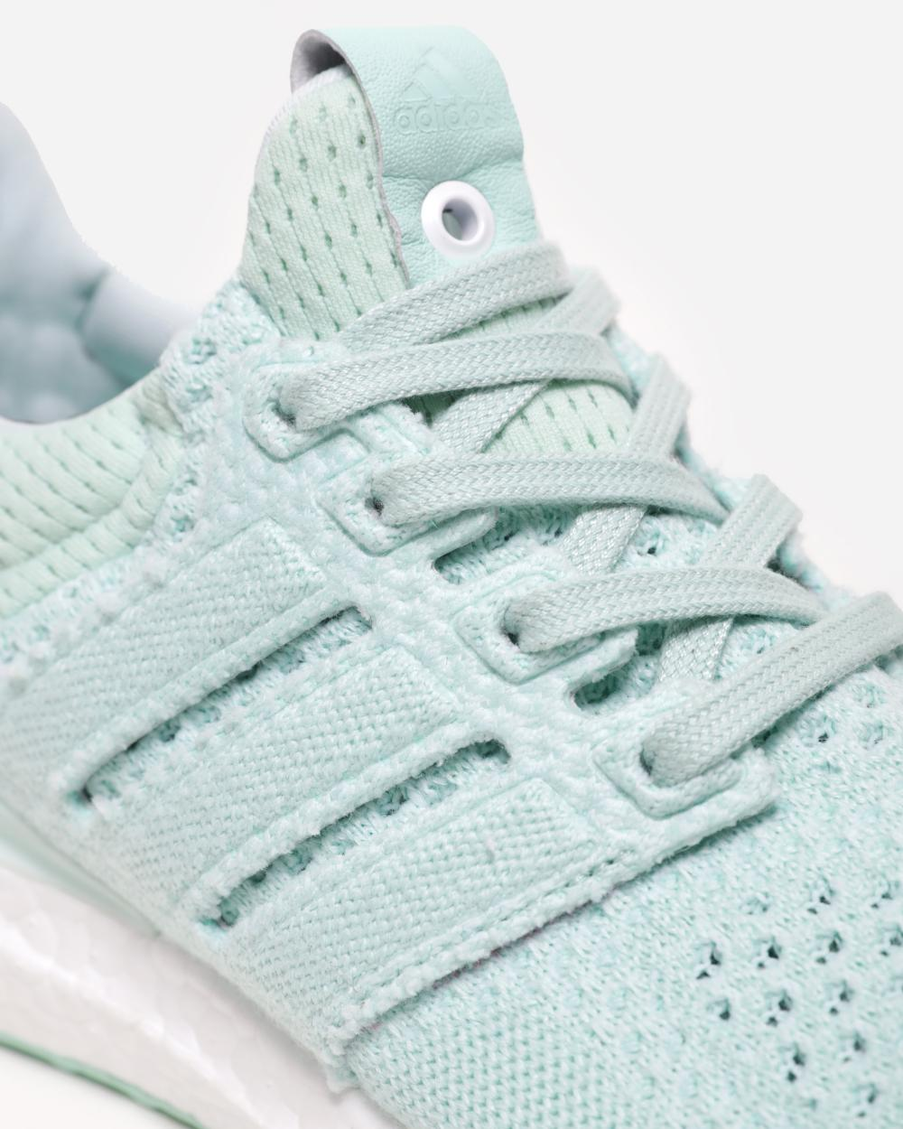 Naked Adidas Ultra Boost BB1141 Medial