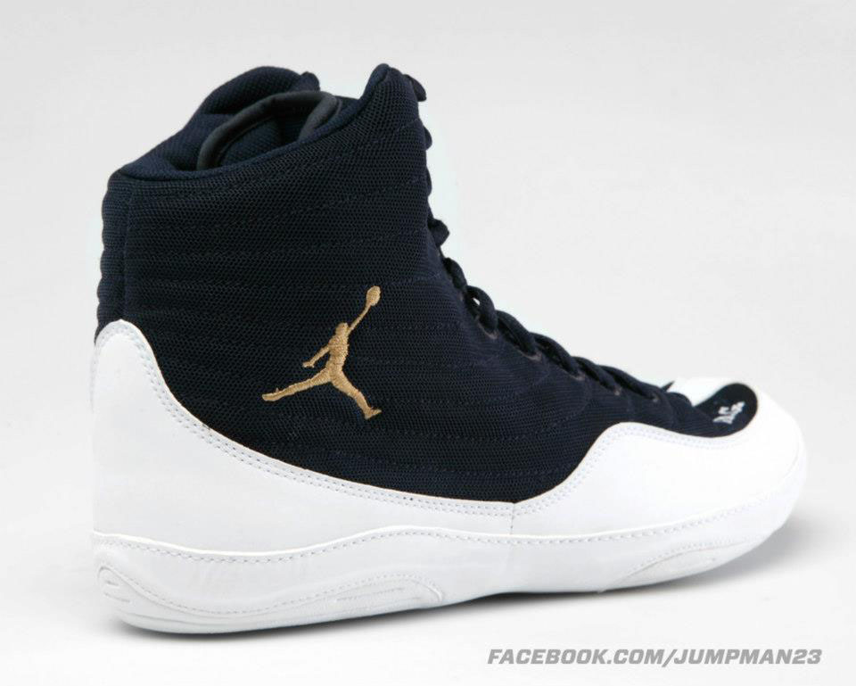 Andre Ward Boxing Shoes