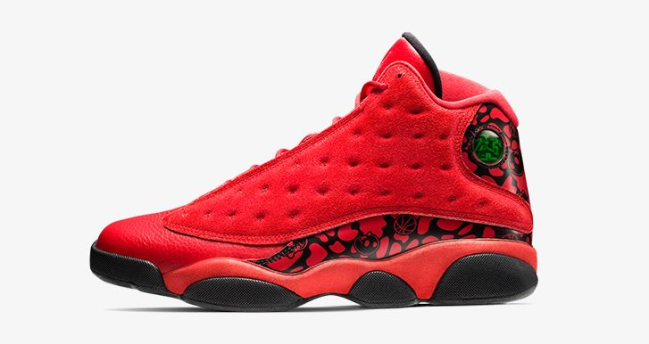Jordan 13 What Is Love 888164-601