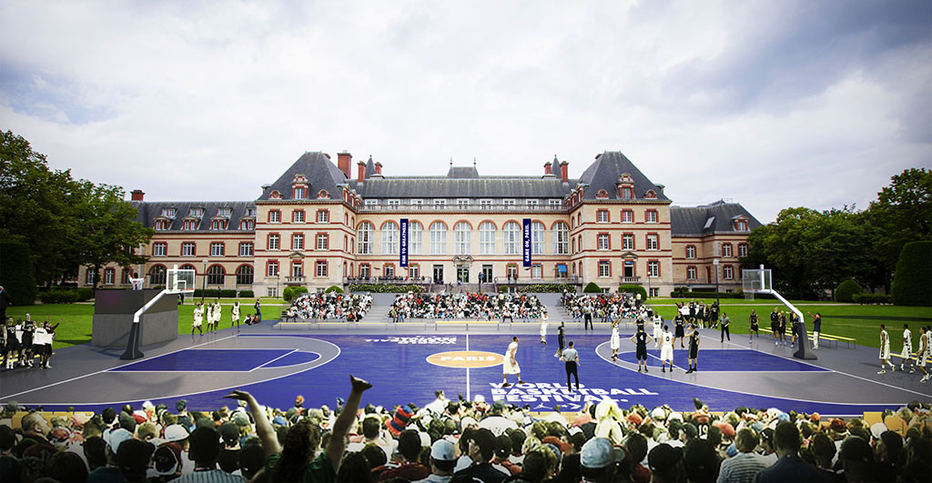 b1195c31c788 Nike s World Basketball Festival Set for Paris in July (1)