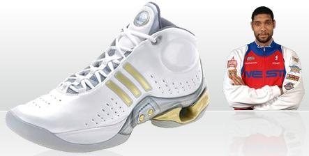 6824e385 A Look Back at The Most Notable Sneakers Worn By Tim Duncan | Sole Collector