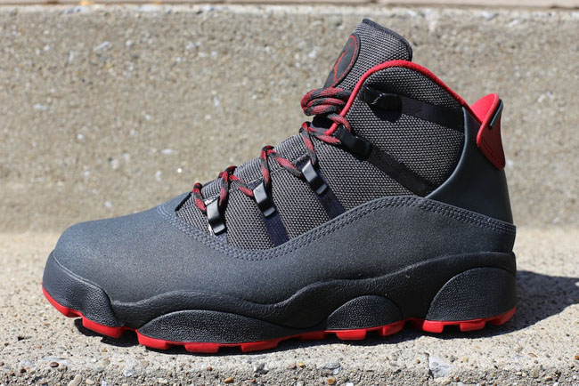 air jordan six rings winterized