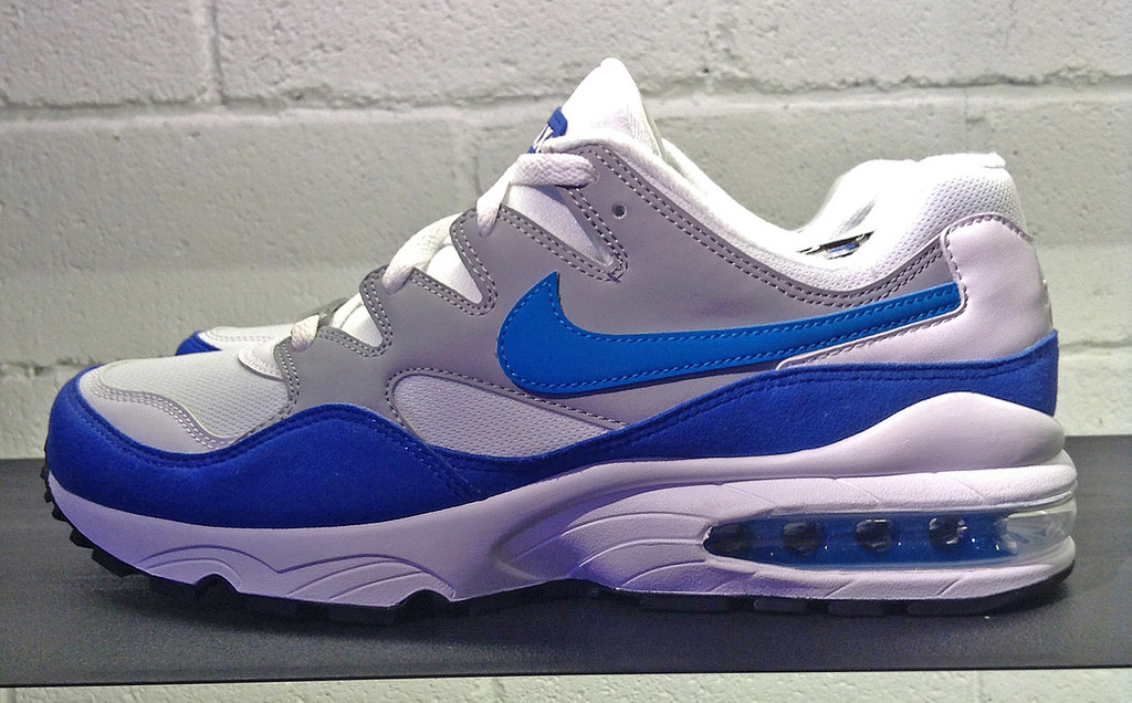 083364471072b The Nike Air Max 94 Retro Is Almost Here