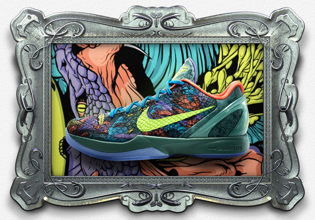 sale retailer 97db8 3e479 The Nike Kobe Prelude Pack   Sole Collector