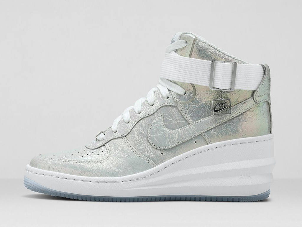 Air Nike 1 Sportswear Force Women's 'iridescent Collection Pearl' IbfgY6y7mv