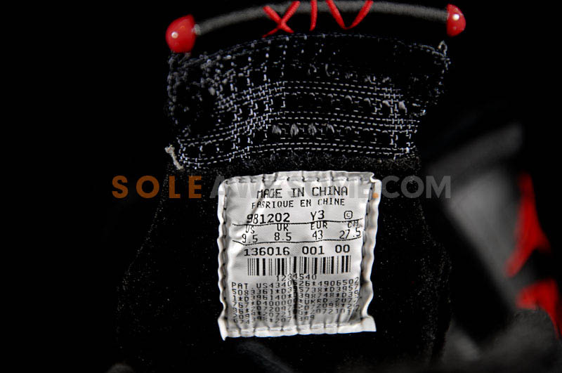 Air Jordan 14 XIV Last Shot Comparison 1999 2005 2011