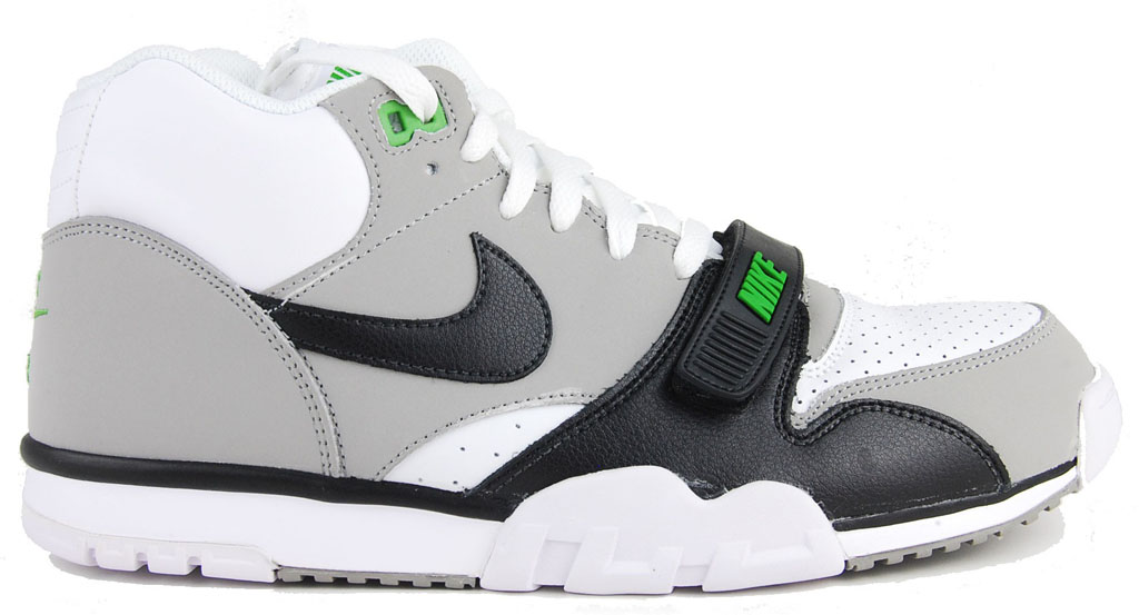 The Top 10 Strapped Sneakers of All-Time: Nike Air Trainer 1