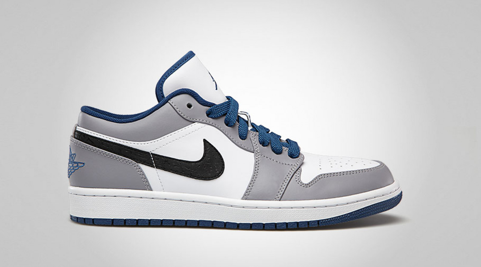 a583a0eeb1f5d7 The original Air Jordan 1 Low was cool. The version that comes out today   Not so much. The redesigned heel and collar make us wish for a true retro  of the ...