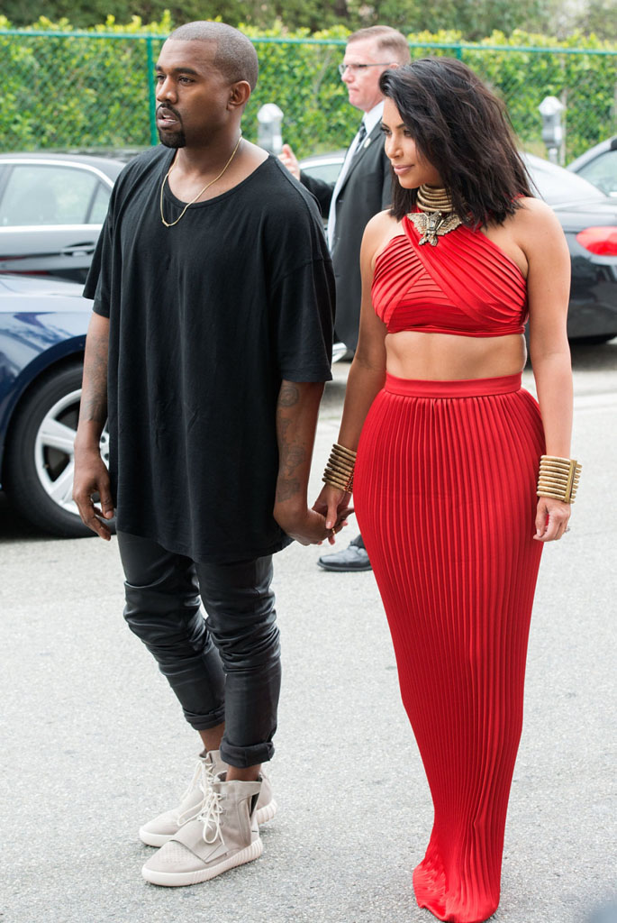 Yeezy Adidas Kanye