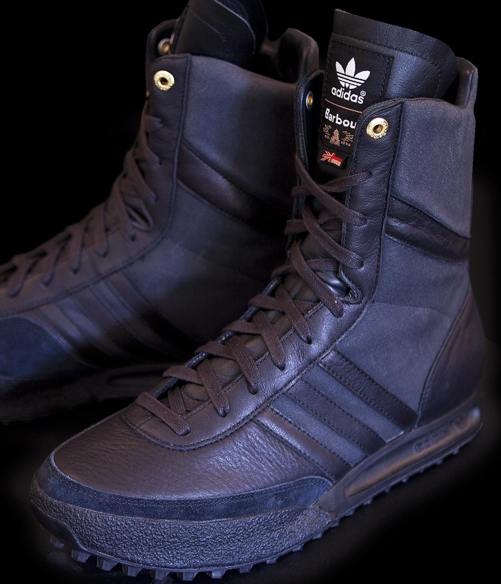 adidas Originals GSG9 Black/Black